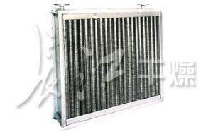 SQR型散热器产品图片