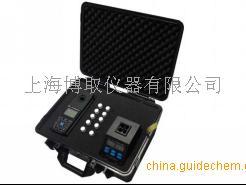 BQNH-81型便携式氨氮测定仪/手持式氨氮检测仪