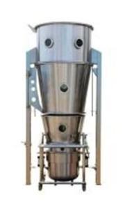 帕唑帕尼堿專用流化床包衣機