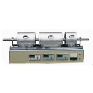 碳氢元素分析仪(三节炉)产品图片