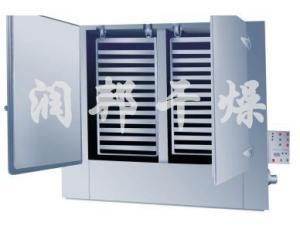 五金化工专用热风循环烘箱