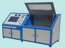 管件、三通、接头密封性能和水压强度试验装置,疲劳寿命测试台