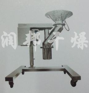 低温食品专用快速整粒机