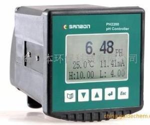 PH2200 ORP计产品图片