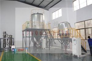 LPG-150原料药(水)喷雾干燥设备实用