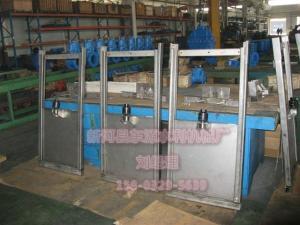 供应水利闸门--BXG不锈钢渠道闸门