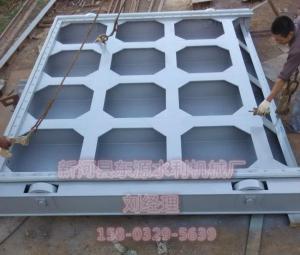 宜春钢铁复合闸门生产厂家