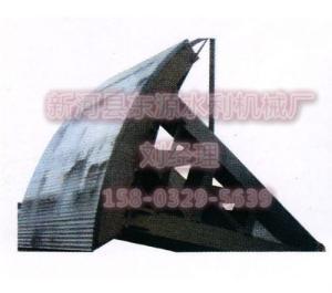 钢铁复合闸门型号价格