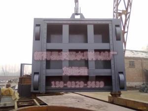 钢制闸门生产厂家