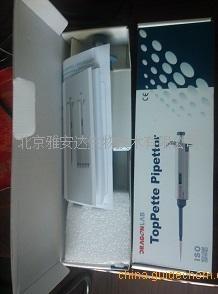 大龍TopPette手動單道可調式移液器0.1-2.5ul產品圖片