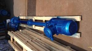 NL65-16立式泥浆泵产品图片