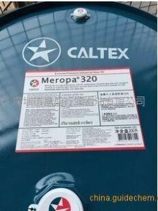 加德士46涡轮机油,Caltex Gas Turbine 46