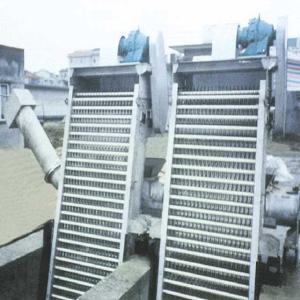 机械格栅废水处理设备