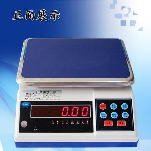 西安计重电子秤(6kg/0.2g高精度电子秤)电子桌称厂家产品图片