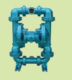 气动隔膜泵LS50