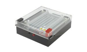 君意:JY-DD2等电聚焦电泳槽|伯乐进口品质|全新设计|上海现货产品图片