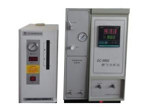 液化气二甲醚分析仪产品图片