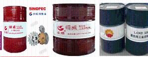 工业齿轮油(长城CKC,昆仑CKD)