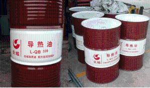 长城QC320导热油