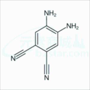 4,5-二氨基邻二苯腈4,5-diaminophthalonitrile  CAS号:129365-93-1 现货供应