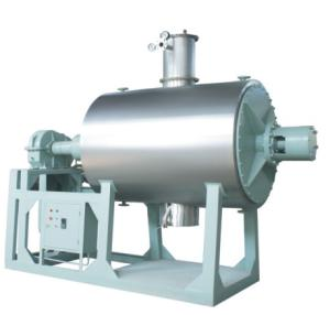 ZKG系列耙式真空干燥机