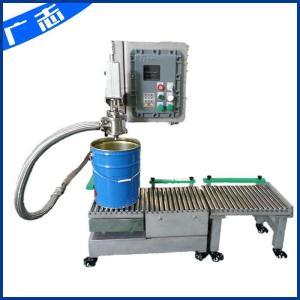 上海生产-防爆油漆、涂料灌装机-品质优良 质量可靠