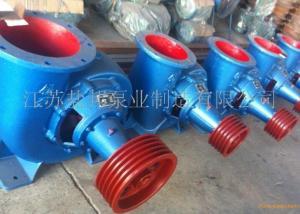 300HW混流泵 混流泵廠家