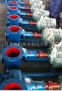 250HW混流泵 混流泵型號