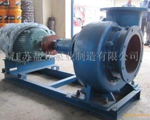 350HW混流泵 流量大效率高