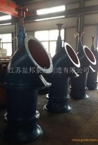 600ZLB軸流泵 軸流泵型號