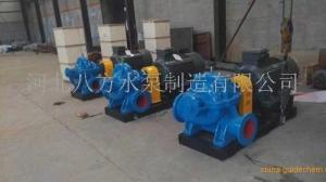 24SH-13型雙吸泵廠家、批發臥式雙吸泵,24SH-13雙吸泵葉輪