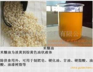 糠馏油现货供应