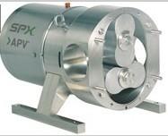 SPX APV衛生級不銹鋼 轉子泵