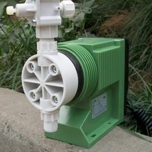 河南加药泵 计量泵 3L6L郑州计量泵厂家直销