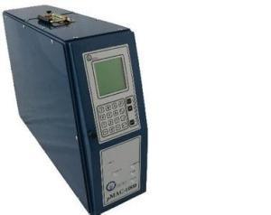 Micromac 1000 便携式营养盐分析仪产品图片