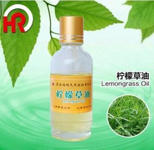 柠檬草油(cas:8007-02-1) 产品图片
