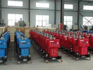 辽宁葫芦岛市聚氨酯发泡机产品稳定产品图片