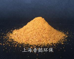 上海聚合氯化铝产品图片
