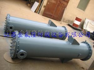 四氟换热器产品图片
