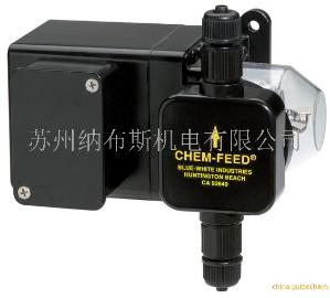 美国Blue-White隔膜泵
