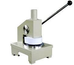 纸张纸板定量取样器 纸张克重仪产品图片