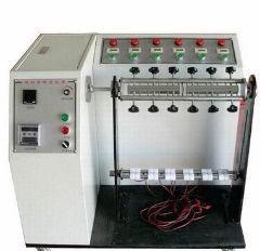 线材摇摆测试机产品图片