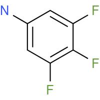 3,4,5-三氟苯胺 CAS号:163733-96-8 现货供应
