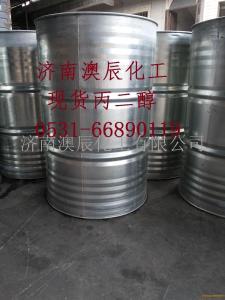 工业级1,2丙二醇产品图片