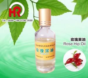 供应纯天然玫瑰果油质优价廉,量大优惠 产品图片