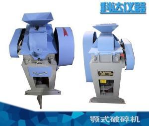 市面上鄂式破碎机设备主要规格型号分类