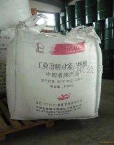 对苯二甲酸-PTA