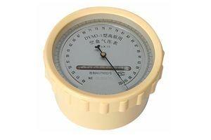 DYM3空盒氣壓表,氣象站專用空盒氣壓計