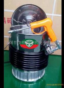 24V黃油泵 挖機專用電動黃油機
