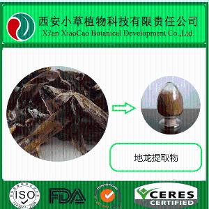 地龙提取物 蚯蚓 产品图片